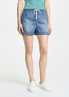 Splendid Indigo Shorts