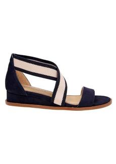 Splendid Janae Demi-Wedge Leather Sandals