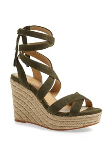 Splendid Janice Espadrille Wedge Sandal (Women)