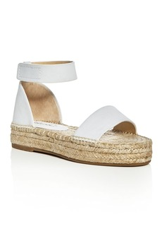 Splendid Jensen Ankle Strap Espadrille Sandals