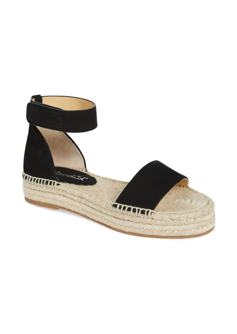 d311263c10b On Sale today! Splendid Splendid Jensen Platform Espadrille Sandal ...