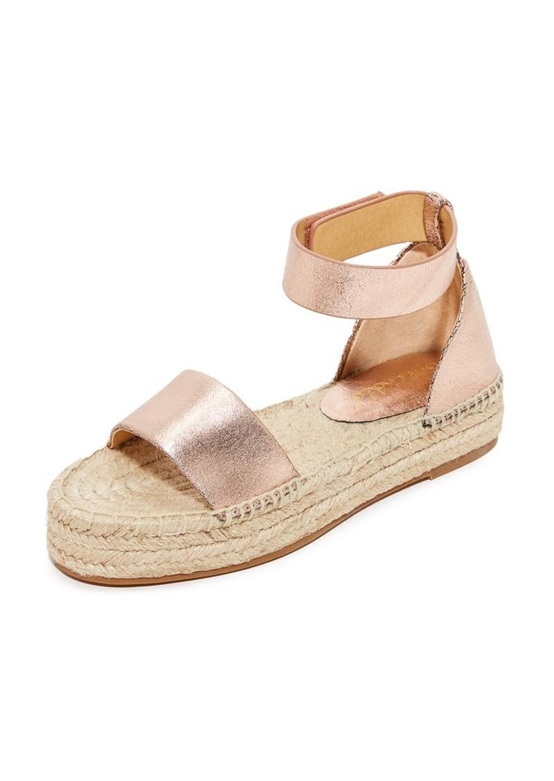 cbc5ba3b814 SALE! Splendid Splendid Jensen Platform Sandals