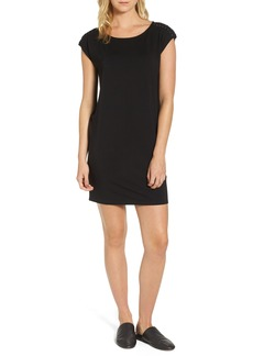 Splendid Jersey Shift Dress