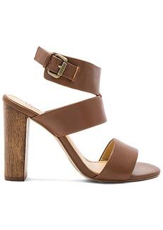 Splendid Jessy Heels in Brown. - size 10 (also in 6,8,8.5,9,9.5)