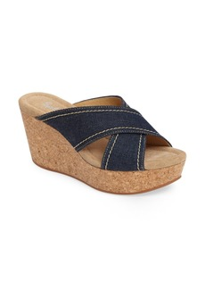 Splendid Joan Wedge Sandal (Women)