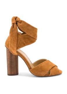 Johnson Heel