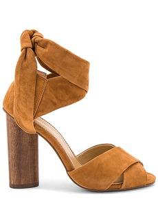 Splendid Johnson Heel in Cognac. - size 10 (also in 6,7.5,8,8.5,9.5)