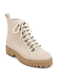 Splendid Karina Lace-Up Boot (Women)