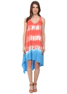 Splendid Karpaz Tie-Dye Dress