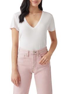 Splendid Kate V-Neck T-Shirt