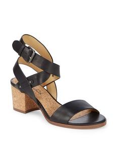 Splendid Kayman Block Heel Sandals
