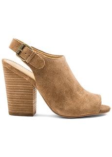 Splendid Kelli Heels in Tan. - size 10 (also in 8,8.5,9.5)
