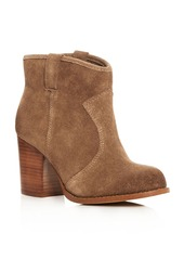 Splendid Lakota High Heel Booties
