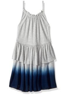 Splendid Little Girls' Dip Dye Dress