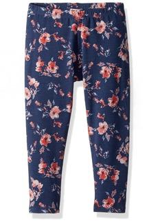Splendid Little Girls' Floral Print Legging