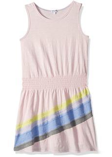 Splendid Little Girls' Rainbow Dress  4/5
