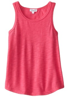 Splendid Little Girls Vintage Whisper Tank Top