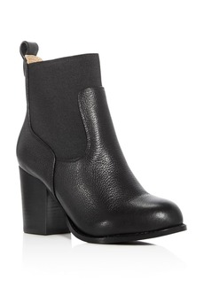 Splendid Liv High Heel Booties