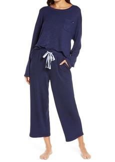 Splendid Long Sleeve Pajamas