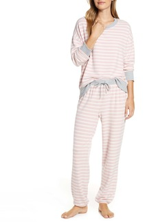 Splendid Long Sleeve Pajamas