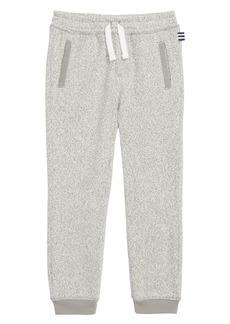 Splendid Marled Fleece Jogger Pants (Toddler Boys & Little Boys)