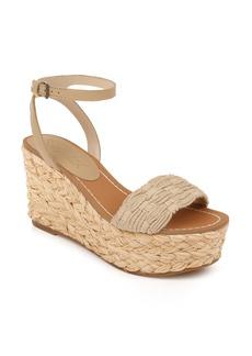 Splendid Marlene Platform Wedge Sandal (Women)