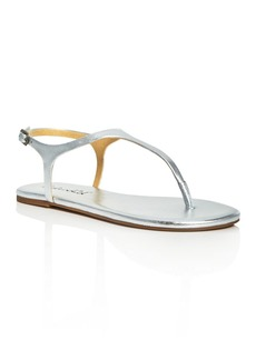 Splendid Mason T-Strap Thong Sandals