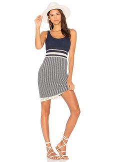 Splendid Maya Sweater Dress
