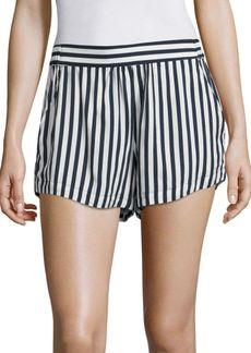 Splendid Medium Striped Shorts