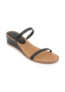 Splendid Melanie Wedge Slide Sandal (Women)