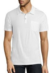 Splendid Mills Cotton Polo Shirt