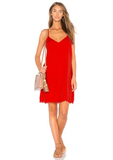 Splendid Mini Slip Dress