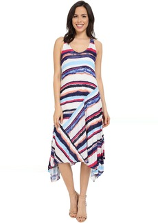 Splendid Mirage Strip Dress