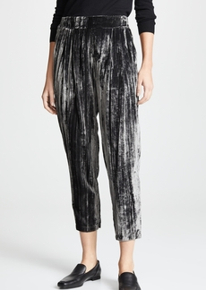 Splendid Moonstone Velvet Pants