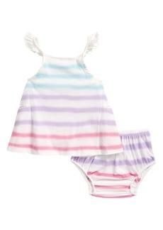Splendid Multistripe Dress (Baby)