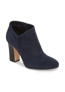 Splendid Neves Stack Heel Bootie (Women)