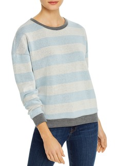 Splendid Normandie Striped Sweater