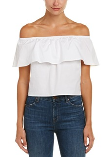 Splendid Off-The-Shoulder Top