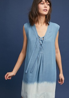 Splendid Ombre Shift Dress