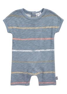 Splendid Painted Stripe Romper (Baby)
