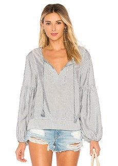 Splendid Bell Sleeve Top