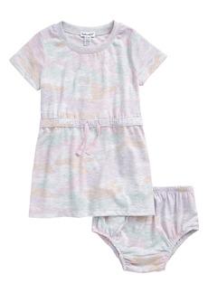 Splendid Pastel Camo Dress (Baby)