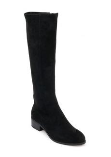 Splendid Patch Knee High Boot (Women)