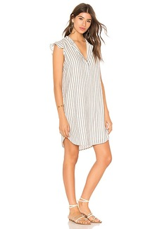 Splendid Pirouette Stripe Dress
