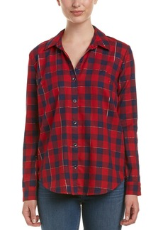 Splendid Plaid Shirt