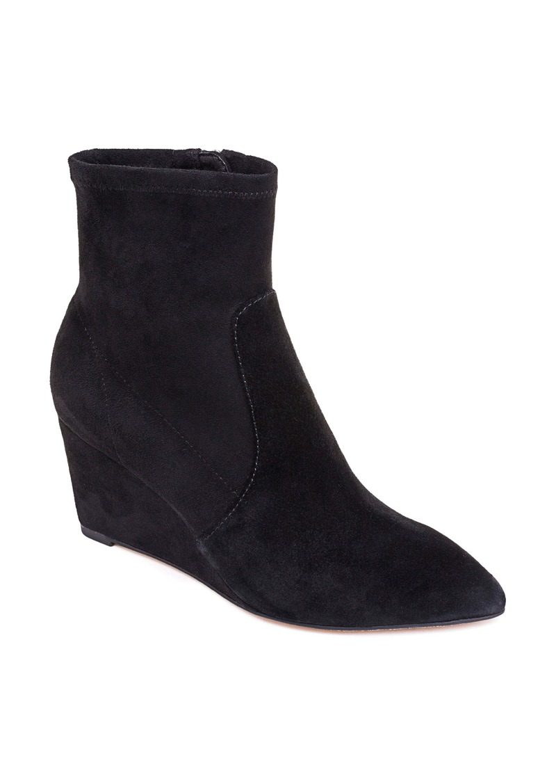 Splendid Platt Wedge Bootie (Women)