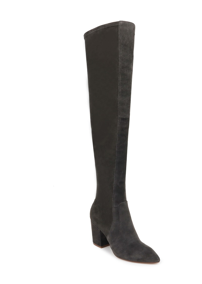Splendid Poet Over the Knee Boot (Women)