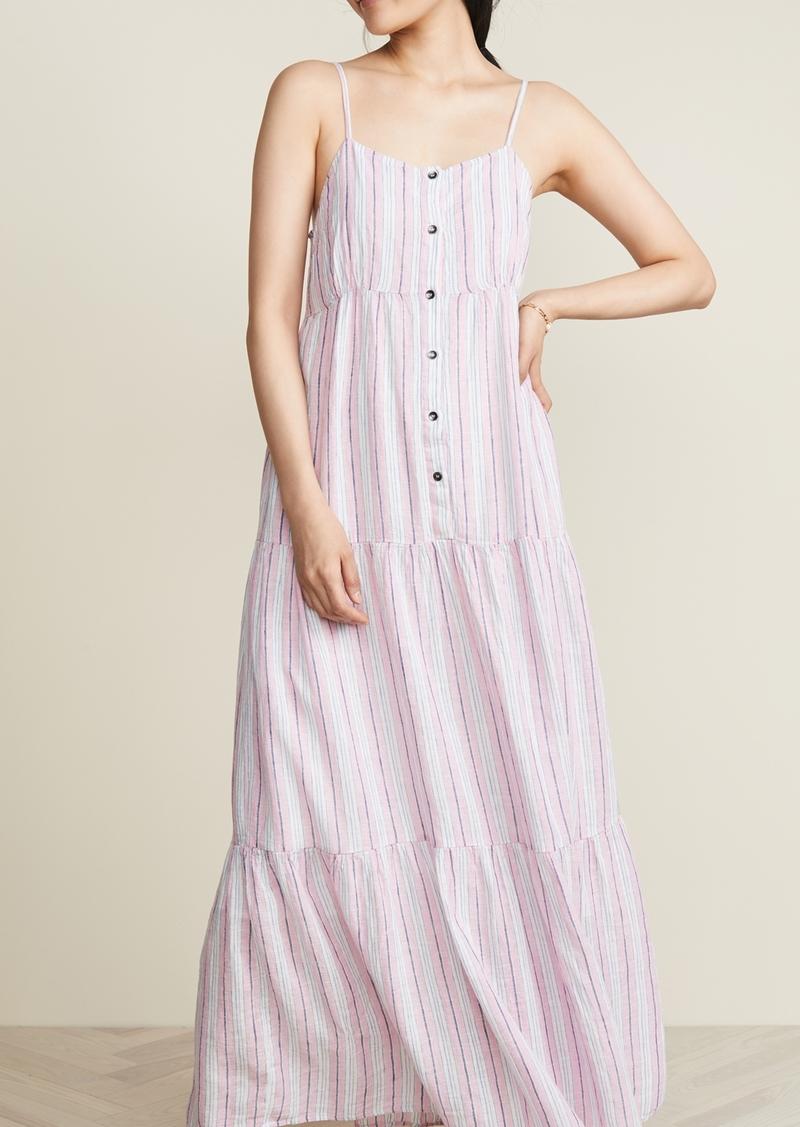 Splendid Promenade Dress