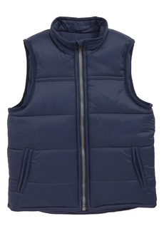 Splendid Puffer Vest (Toddler Boys & Little Boys)