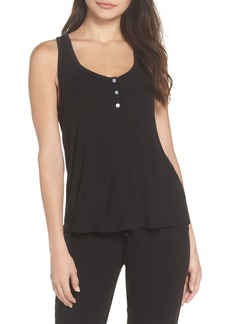 Splendid Racerback Sleep Tank